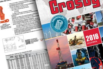 Crosby® Catalogue