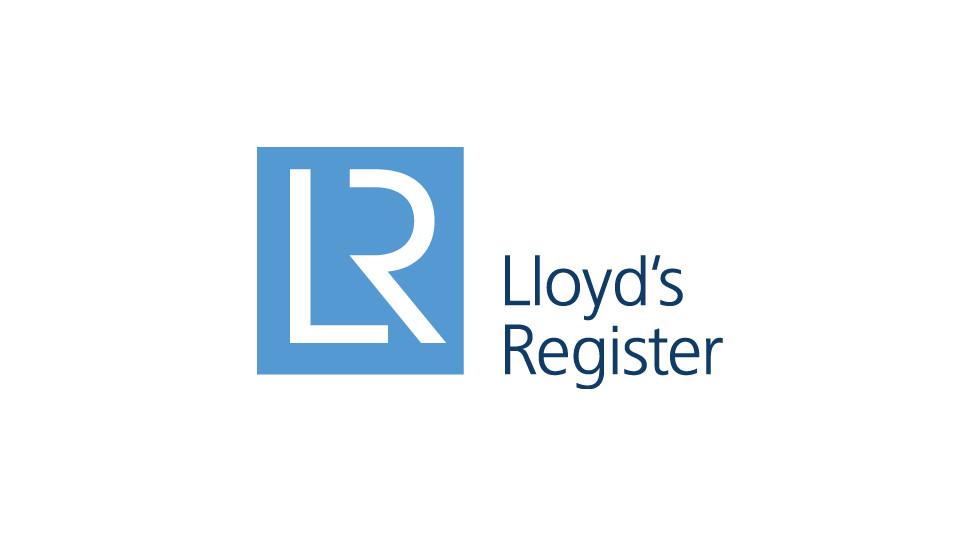 Lloyd's Register Certificate MD00/0742/0007/11.