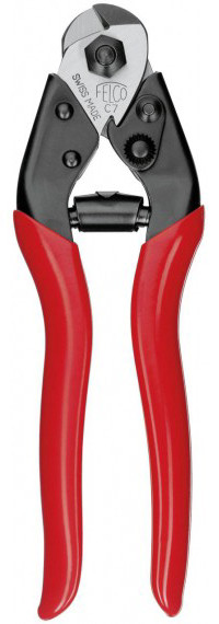 Felco C-7 / Steel wire rope cutter 5mm